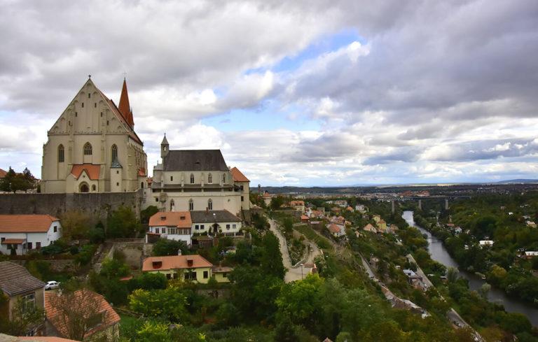 Znojmo (Moravia)